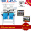 Tipo automatizado Caliente-Venta máquina del bordado de la operación y del casquillo del bordado