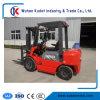 2ton LPG Benzin-Gabelstapler