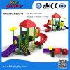 Equipamento interno macio do campo de jogos da criança do grande jogo Multi-Function do jardim de infância
