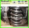 Mola de compressão Titanium da mola da válvula do trem