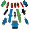 Sc/FC/St/LC Simplex-/Duplexfaser-Optikabschwächer/Adapter