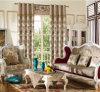 Tela de Upholstery da alta qualidade para a matéria têxtil Home