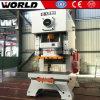 Imprensa de perfurador elétrico de 10 toneladas com movimentação mecânica