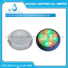 Luz subacuática de la piscina de CE&RoHS LED