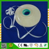 Nastro sintetico dell'isolamento della mica nel colore bianco