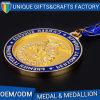 Medaglia su ordinazione poco costosa del premio di sport del metallo di nuovo stile da vendere