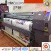 인쇄공 (3.2m LED UV 롤 인쇄공)를 구르는 3.2m UV 롤