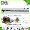 Kabel der China-Qualität-4c*0.5mm2 H05VV5-F