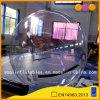 Bola de agua del parque acuático equipo inflable Zorb Ball (AQ3902)