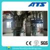 Produção da alimentação do Tilapia da automatização completa 5t/H que faz o projeto