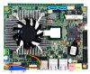 Carte mère Mini-Itx embarquée PC avec 1 * Prise Mini SATA