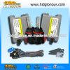 9004/9007-3 lastre OCULTADO delgado 12V35W55W de la lámpara de Bixenon