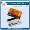 Kundenspezifische Barcode-magnetischer Streifen VIP-Mitgliedskarte mit bestem Preis