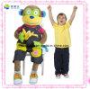 Baby (XDT-0216)를 위한 Clothes Plush Doll를 가진 큰 Size Monkey