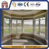 El Aluminio, Madera veteada duradera Casement Windows