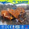 China Colhedora de infestantes aquáticas de alta qualidade/lixo flutuantes navio de salvamento para venda