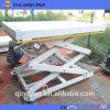 Гидровлический неподвижный тип Scissor подъем для поднимать тяжелые вещи