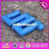 Novos Produtos animais de simulação Kids Brinquedos de serpentes de madeira W01b035