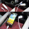iPhone 5 5s 4 4s iPod를 위한 Mini 새로운 USB Car Auto Charger Adapter Touch