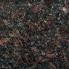 Tuile bronzage de Brown-Granit/galette de granit