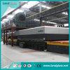 Certificação CE Landglass Luoyang Sistema Automático de linha de produção de vidro temperado
