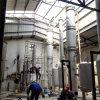 Olio di motore usato che ricicla per lubrificare la pianta oleifera bassa