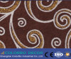 Comitato acustico di goffratura della fibra di poliestere per impermeabilizzazione sana