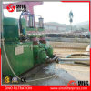 Pompe en céramique duplex hydraulique verticale de boue de plongeur pour le filtre-presse