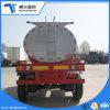45000 L del petrolio del serbatoio di combustibile rimorchio di alluminio su misura semi