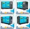 50Гц 320 квт 400 ква Water-Cooling Silent шумоизоляция на базе дизельного двигателя Cummins генераторная установка дизельных генераторах