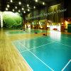 Un revêtement de sol PVC pour le badminton Sports Court