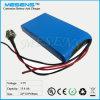 Batterie des 3.7V 15ah Li-Ionbatterie-/Lithium-IonBatery/Rechargable
