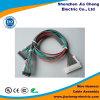 Gute Qualitäts-Gleichstrom-Stecker-Kabelbaum UL-Cer genehmigt