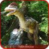 La decoración del jardín de la familia dinosaurio Robot animatrónico