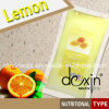 450g Lemon Cosmetic Paraffin Wax/Nail Care/Nail Art