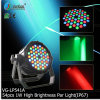54PCS maak RGB OpenluchtLicht van het PARI waterdicht PAR/54PCS LEDs (vg-LP541A)