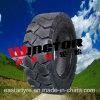 700-12 12pr Pneumatic Forklift Tire mit Rim 5.00s