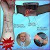 Medical Laser Instrument Wrist Watch pour la pression artérielle élevée, le cholestérol élevé