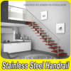 IndoorのためのCustomed Design Stainless Steel Stair Railing Baluster