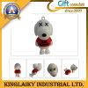 Gift (K-3D-002)のためのPromotionalカスタマイズされたCute 3D Cartoon USB