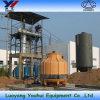 Используется моторное масло вакуумной дистилляции машины (YH-MO-001)