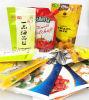 Verpacken- der Lebensmittelvakuumbeutel-China-Lieferant