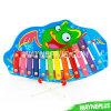 Игрушки малыша воспитательных игрушек младенца малышей деревянные для девушок мальчиков учя игрушку