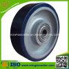 rueda industrial resistente 8inch con el rodamiento de bolitas