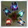 Цвет PVC изменяя рождество СИД украшает свет (VL15002)