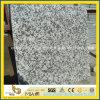 G439 큰 백색 꽃 화강암 Polished 지면 도와/포장 도와