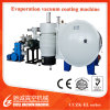 Aluminiummetallisierenmaschine der Vakuumverdampfung-Aluminiumbeschichtung-Maschinen-PVD