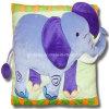 Coussin de Plush&Stuffed du plus défunt éléphant de modèle/jouet Shaped animaux (GT-09913)