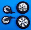 6X2 9X3 10X3 Energien-Rollstuhl-oder Handikap-Roller-Laufwerk und Fußrollen-Rad