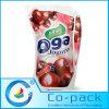 Tomato Sauce PackagingのためのShape Bagsを立てなさい